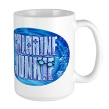 ChlorineJunkie2 Mug