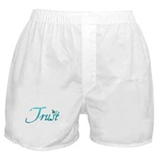Trust Boxer Shorts