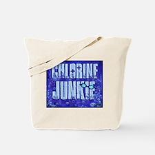 ChlorineJunkie4 Tote Bag