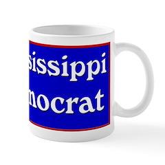 Mississippi Democrat Coffee Mug