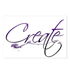 Create Postcards (Package of 8)