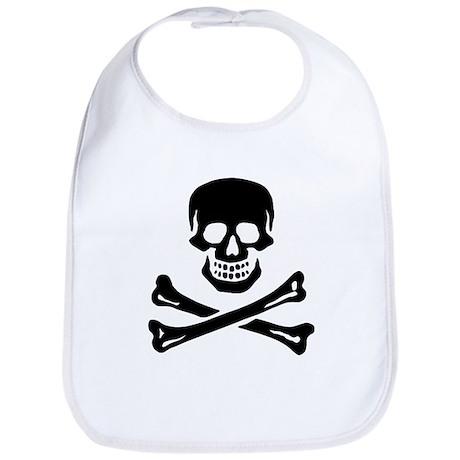 Edward England's Pirate Bib