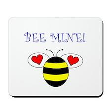 BEE MINE Mousepad