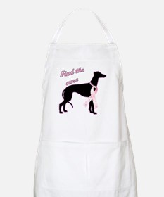 Greyhound BBQ Apron