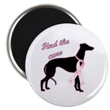 "Greyhound 2.25"" Magnet (100 pack)"
