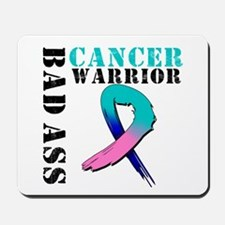 Cancer Warrior Mousepad