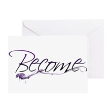 Become Greeting Card