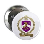 HUOT Family Crest Button