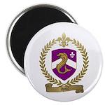 HUOT Family Crest Magnet