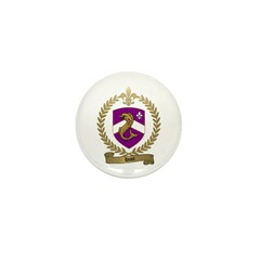 HUOT Family Crest Mini Button (100 pack)