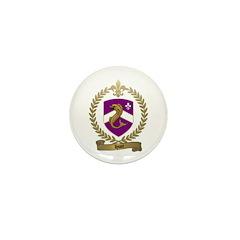 HUOT Family Crest Mini Button (10 pack)