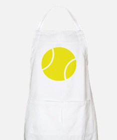 tennis ball BBQ Apron