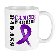PancreaticCancer Warrior Mug