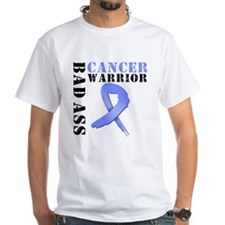 Esophageal Cancer Warrior Shirt