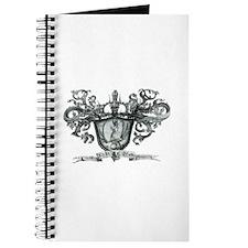 Death Crest Journal