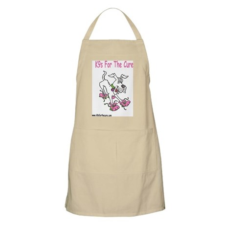 K9s For The Cure BBQ Apron