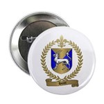 HURET Family Crest Button