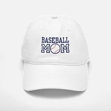 Baseball Mom Baseball Baseball Cap