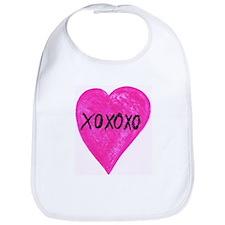XOXOXO Bib