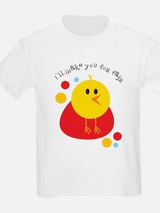I'll Wake You For Fajr T-Shirt