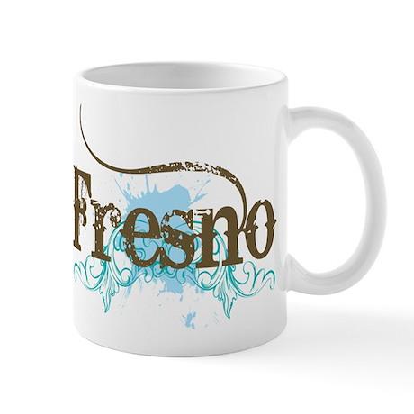 Cool Fresno Mug