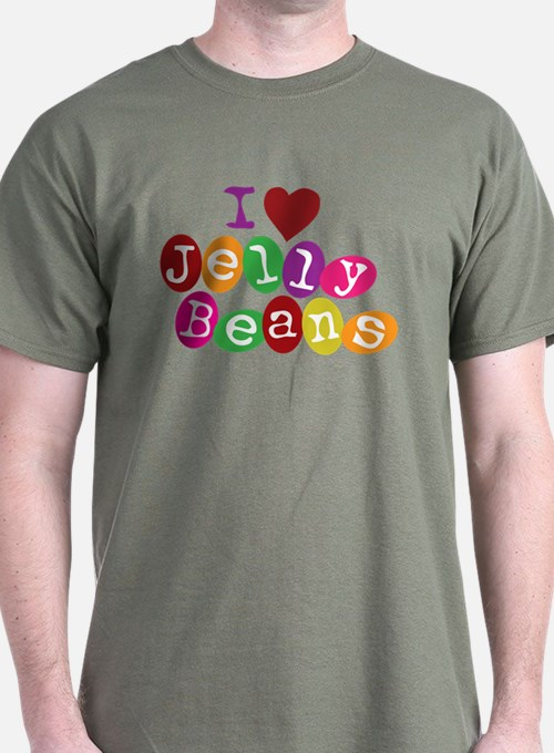 jelly belly tshirts cafepress