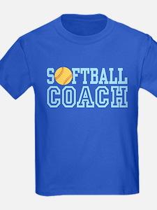 Softball Coach T