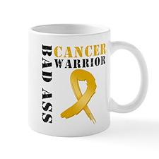 Appendix Cancer Warrior Small Mug