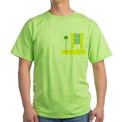 Carpet/Drapes Blonde T-Shirt