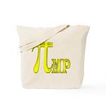 Pi mp Tote Bag
