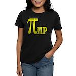 Pi mp Women's Dark T-Shirt