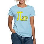 Pi mp Women's Light T-Shirt