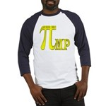 Pi mp Baseball Jersey