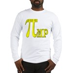 Pi mp Long Sleeve T-Shirt
