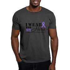 Hodgkin's Lymphoma Hero T-Shirt