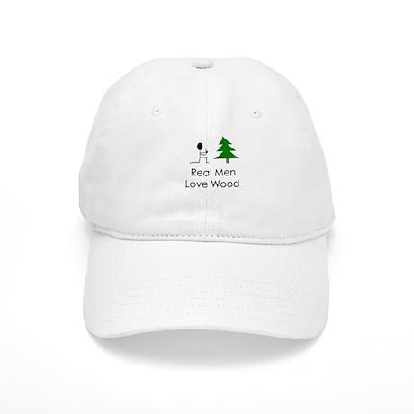 Real Men Cap