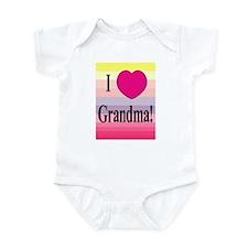 Grandma copy Body Suit