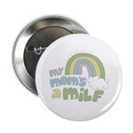 "My Mom's A MILF 2.25"" Button"