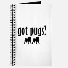 Got Pugs? (2) Journal