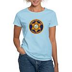 Guam Marshal Women's Light T-Shirt