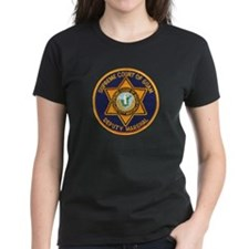 Guam Marshal Tee