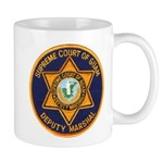 Guam Marshal Mug