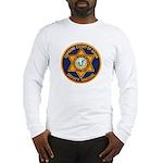 Guam Marshal Long Sleeve T-Shirt