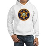 Guam Marshal Hooded Sweatshirt
