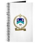 GILBERT Family Crest Journal