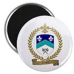 GILBERT Family Crest Magnet