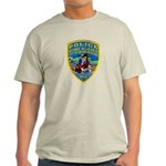 Nome Police Light T-Shirt