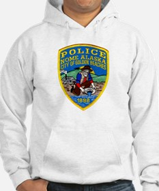 Nome Police Hoodie