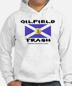 Scottish Oil Field Trash Hoodie