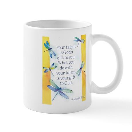 talent copy Mugs